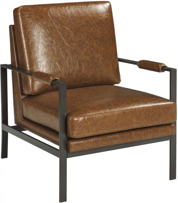 Picture of PEACEMAKER ACCENT CHAIR