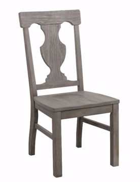 Picture of TOULON SIDE CHAIR