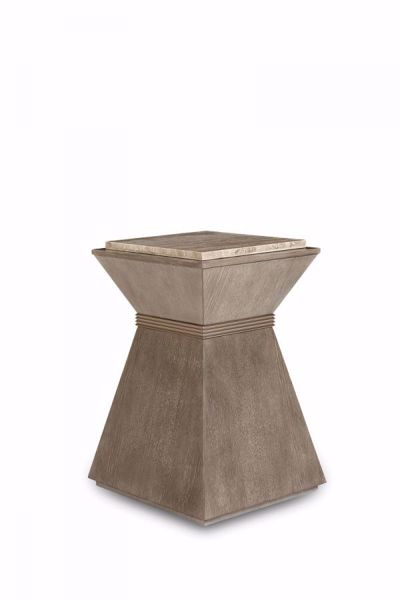 Picture of HANCOCK MARTINI ACCENT TABLE