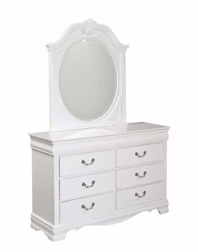 Picture of JESSICA MIRROR