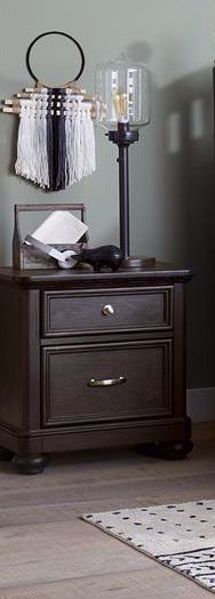 Picture of TUNDRA NIGHTSTAND