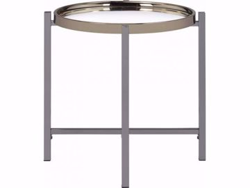 Picture of EDITH ROUND END TABLE