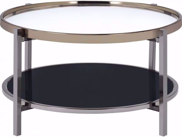 Picture of EDITH ROUND COCKTAIL TABLE