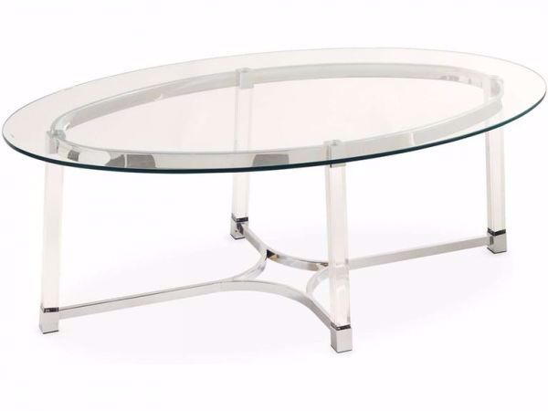 Picture of LUCINDA COCKTAIL TABLE