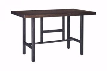 Picture of KAVARA COUNTER TABLE