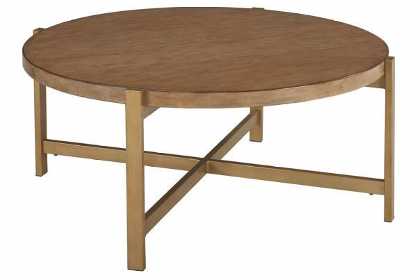 Picture of FRANSTON COCKTAIL TABLE