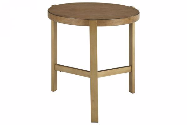 Picture of FRANSTON END TABLE
