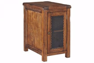 Picture of TAMONIE CHAIRSIDE TABLE