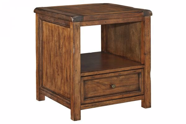 Picture of TAMONIE END TABLE