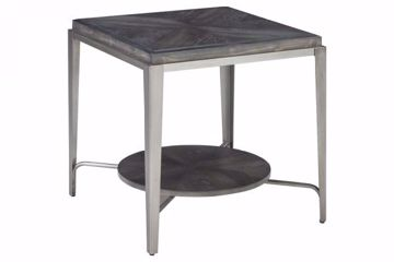 Picture of FLANDYN SQUARE END TABLE