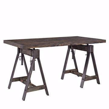 Picture of PINEVILLE ADJUSTABLE TABLE