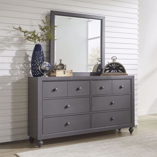 Picture of COTTAGE VIEW DRESSER