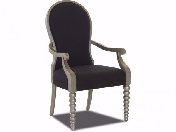 Picture of CONTOUR ACCENT CHAIR