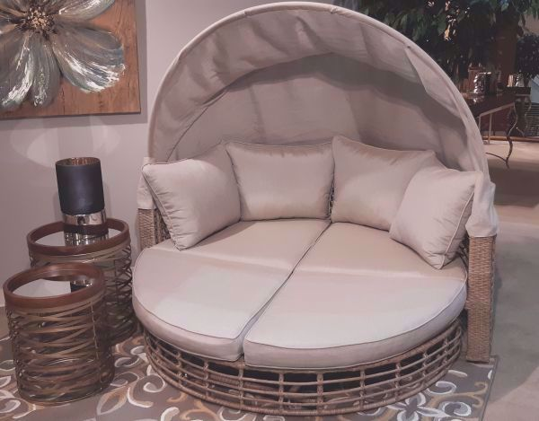 Picture of MARBELLA DAYBED LOUNGER