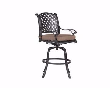 Picture of CASTLE ROCK BAR STOOL