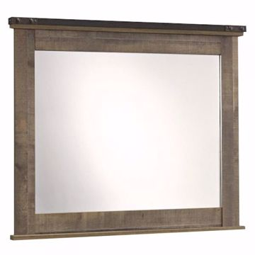 Picture of TRINELL MIRROR