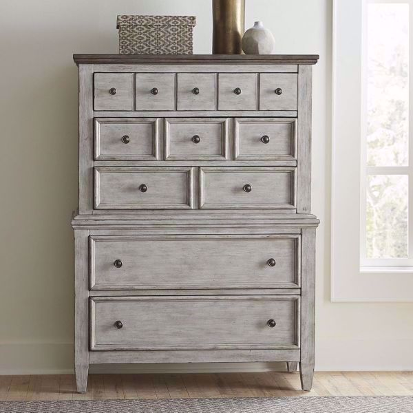 Picture of HEARTLAND CHEST