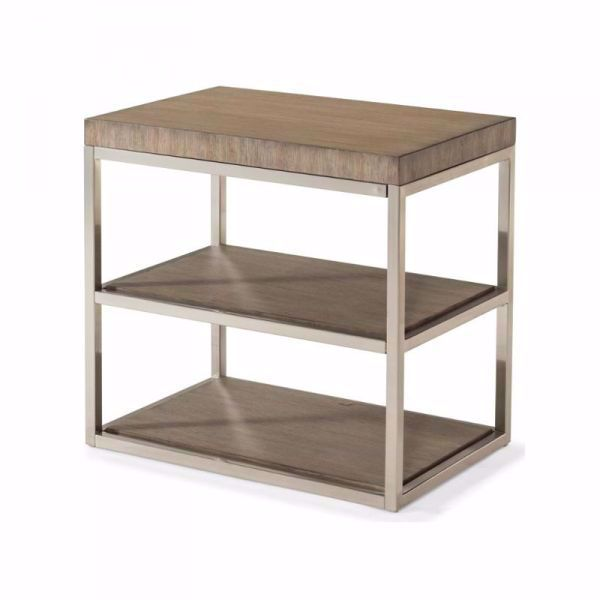 Picture of MELBOURNE END TABLE