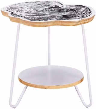 Picture of SCHELL END TABLE