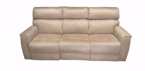 Picture of HIGH RISE POWER RECLINING SOFA