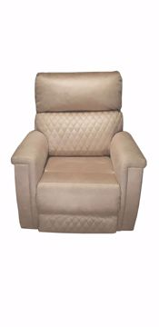 Picture of HIGH RISE POWER ROCKER RECLINER