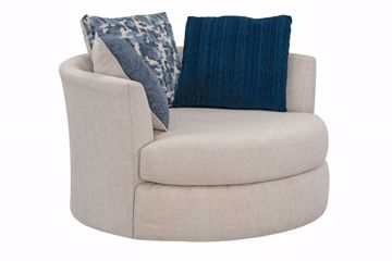 Picture of ROMANO SWIVEL CHAIR