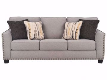 Picture of CARMELLE SOFA GRANITE