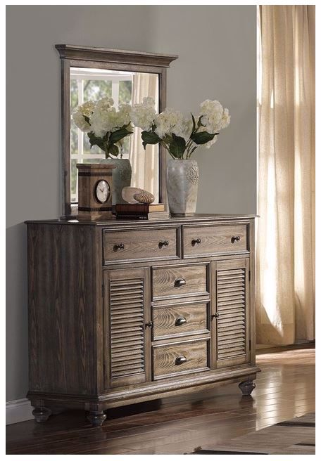 Picture of LAKEPORT DRESSER