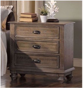 Picture of LAKEPORT NIGHTSTAND