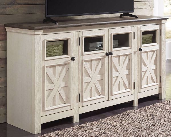 """Picture of BOLANBURG 74"""" TV STAND"""