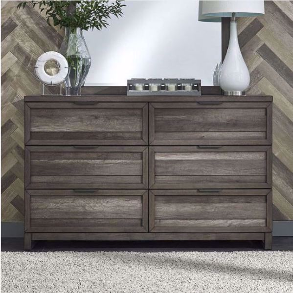 Picture of TANNERS CREEK DRESSER