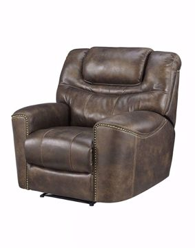 Picture of KOBE POWER GLIDER RECLINER