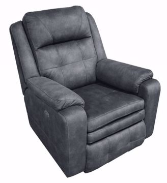 Picture of INSPIRE ROCKER RECLINER SLATE