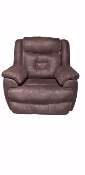 Picture of ENDEAVOR TRIPLE POWER RECLINER