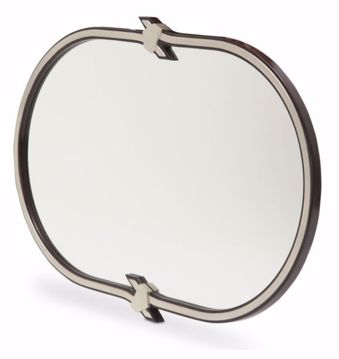 Picture of PARIS CHIC MIRROR