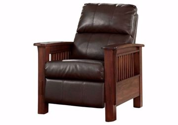 Picture of SANTA FE HIGH LEG RECLINER