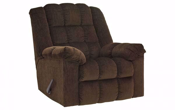 Picture of LUDDEN ROCKER RECLINER