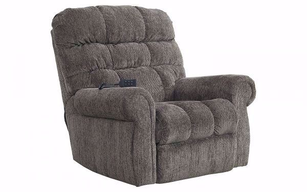 Picture of ERNESTINE POWER LIFT RECLINER