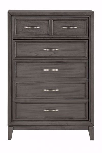 Picture of WINCHESTER GREY CHEST