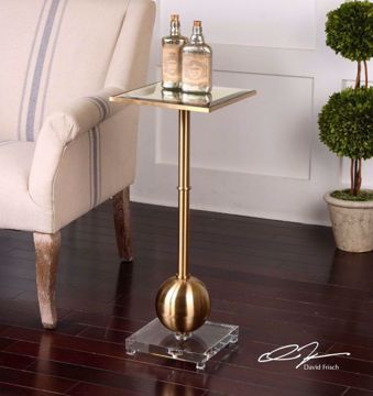 Picture of LATON ACCENT TABLE
