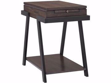 Picture of ARTEMIS CHAIRSIDE TABLE
