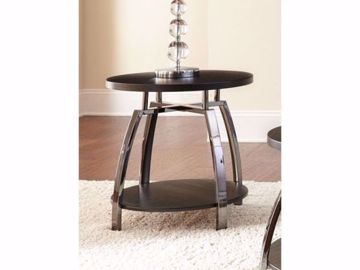 Picture of COHAM END TABLE