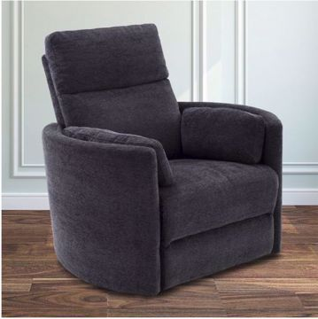 Picture of RADIUS SWIVEL GLIDER RECLINER MEDITERRANEAN