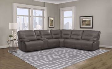 Picture of SPARTACUS 6-PC. MOTION SECTIONAL