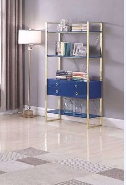 Picture of ODESSA COBALT ETAGERE