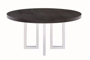 Picture of FUEYES ROUND DINING TABLE