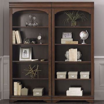 Picture of CHATEAU VALLEY BUNCHING BOOKCASE