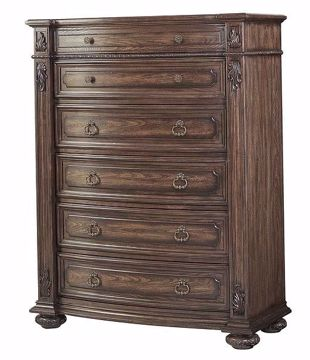 Picture of TUSCANY POINTE DRAWER CHEST