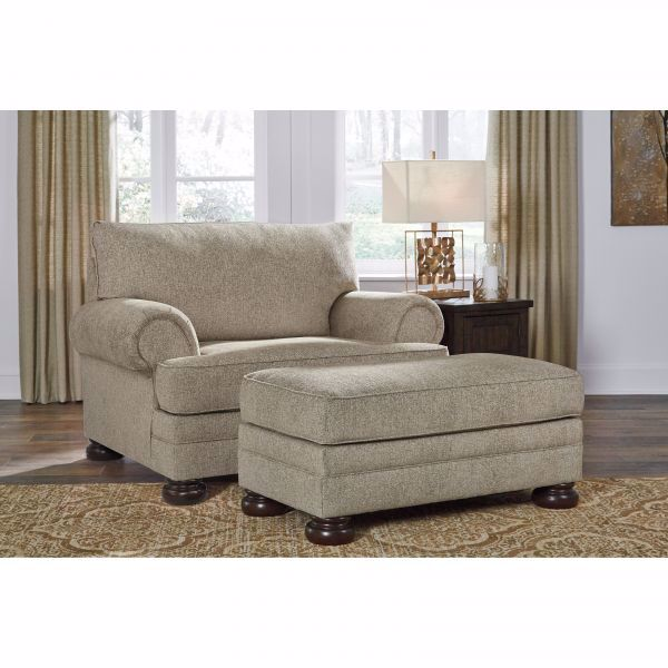 Picture of KANANWOOD OATMEAL CHAIR & 1/2