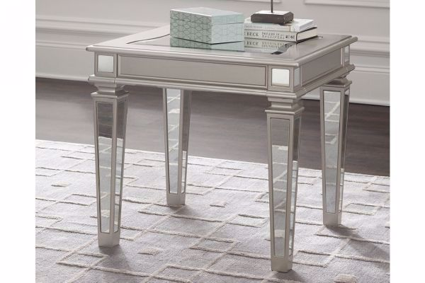 Picture of TESSANI END TABLE